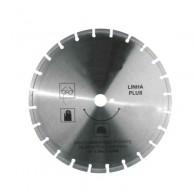 Disco Diamantado 350mm  Plus Profissional
