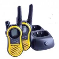 Radio Comunicador Motorola Talkabout MR350R/MH230