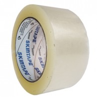 Fita de Embalagem 48mm x 50m x45micra Polipropileno