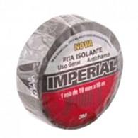 Fita Isolante 19mm x 20m Imperial Slim