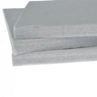Feltro Calfino Branco 20 x 12 x 0,8 cm