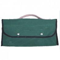 Bolsa Lona Lençol Isolante ( 4 lençóis )
