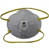 Respirador PFF1 Com Válvula 8812 3M