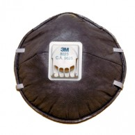 Respirador PFF2 Com Válvula 8023 3M