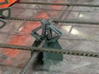 Espaçador Plástico para Armação Laje SL 15