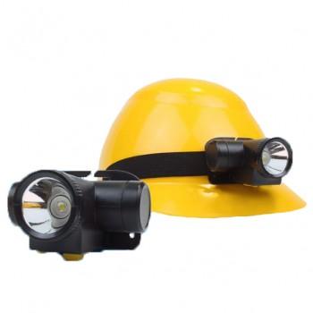 Lanterna Cabeça Recarregavel 1 Led 75 lumen