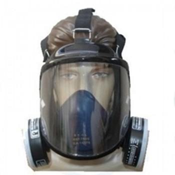 Prisma Comercial - Máscara Facial Panorâmica para 2 Filtros Plastcor 4ba3923abb
