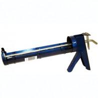 Pistola Aplicação Silicone PVC 1° Linha Stamplik