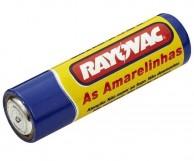 Pilha Pequena AA Ray-O-Vac