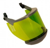 Kit Protetor Facial Arco Eletrico MSA VGARD 190