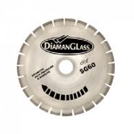 Disco Diamantado 350mm SG60