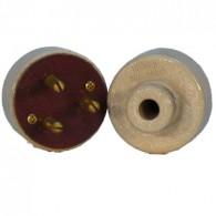 Pino (Plug) Industrial 2P+T 16A  220/240V