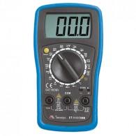 Multímetro Digital ET 1110 Minipa