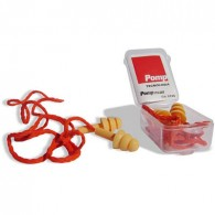 Protetor Auricular Plug Silicone Pomp Plus Cp