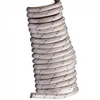 Corda Multifilamentos Trançada Poliamida Tricapa 12mm 20KN