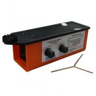 Detector de Tensão Contato Luz/Som AT 1 a 35KV
