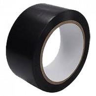 Fita Adesiva Silver Tape 50mmx10m Preta