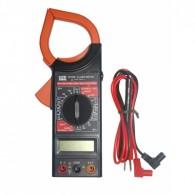 Alicate Amperímetro com Multímetro Digital