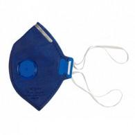 Respirador PFF3 com Válvula